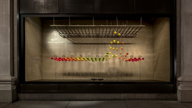 b15021224871 Nike+ House Of Innovation Entertains London At Selfridges - This Is ...