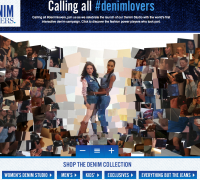 #denimlovers