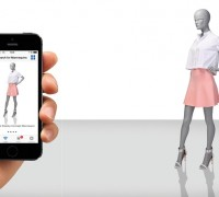 HouseOfFraser_ibeacons_mannequins