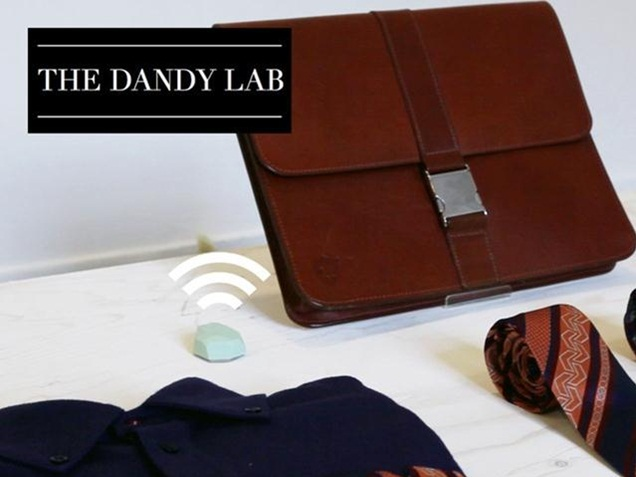 dandy_lab_1