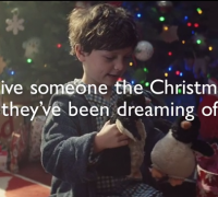 John Lewis Christmas 2014