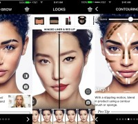 Sephora_AR_App