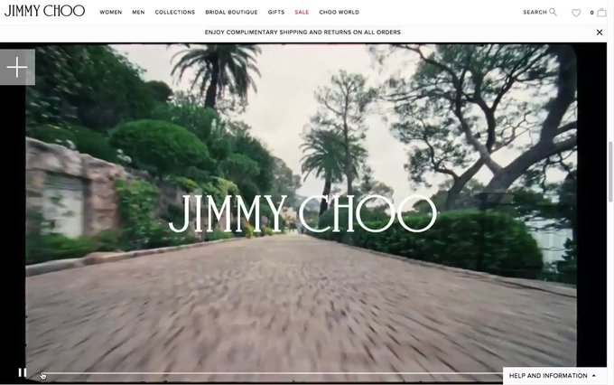 JimmyChoo_Video_Shopping