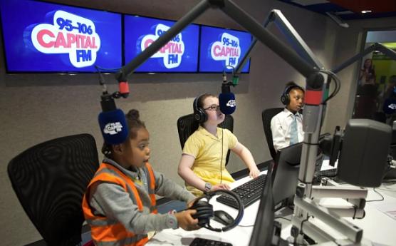 KIDZANIA_radio