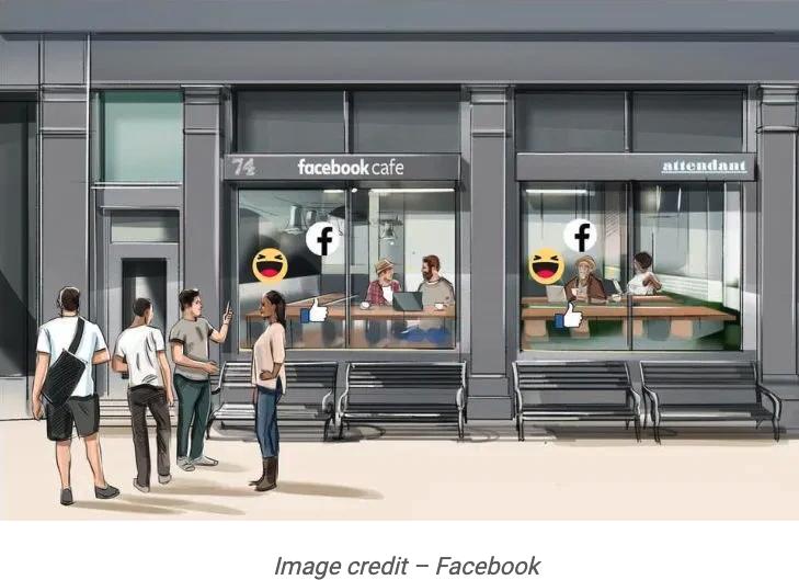 FaceBook_Cafe