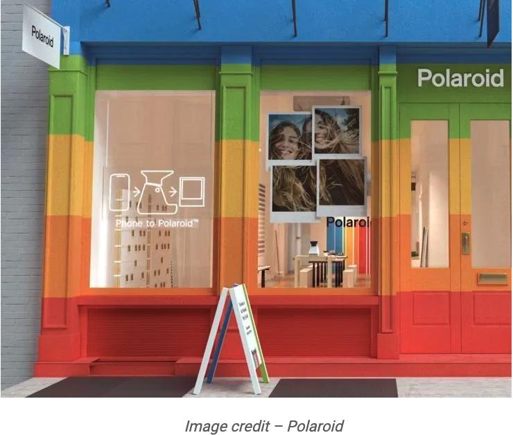 Poloroid Lab