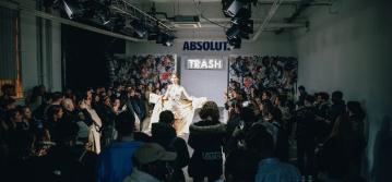 innovationfashion-beautyabsolut-trash-london-fashion-week