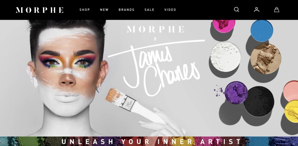 Morphe_Creators