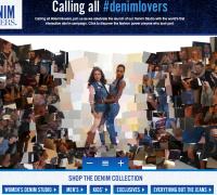 #denimlovers